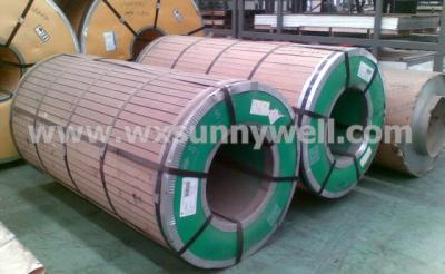 2m width cold rolled stainless steel coil