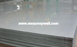 SUS321 Stainless Steel Sheet