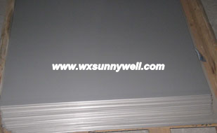 305 Stainless Steel Sheet
