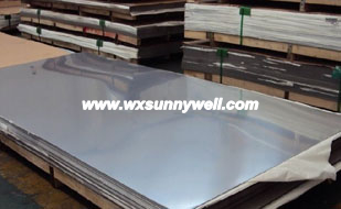 SUS434 Stainless Steel Sheet