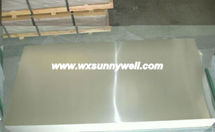 316LN Stainless Steel Sheet