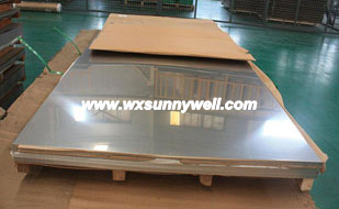 SUS430 Stainless Steel Sheet