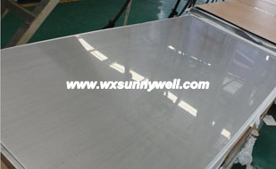 SUS410 Stainless Steel Sheet