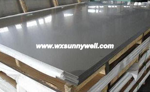 329 Stainless Steel Sheet