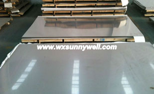 SUS304 Stainless Steel Sheet