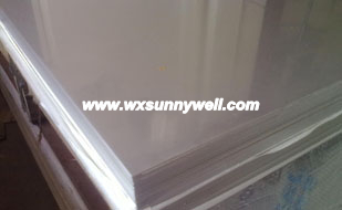 SUS304L Stainless Steel Sheets