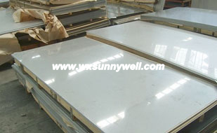 SUS420J1 Stainless Steel Sheet