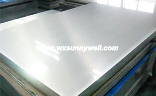 SUS301 Stainless Steel Sheet