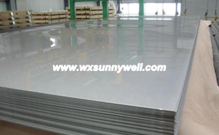 SUS304LN Stainless Steel Sheet