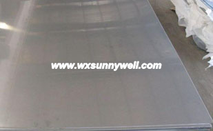 SUS309S Stainless Steel Sheet