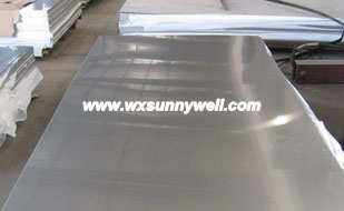 SUS305 Stainless Steel Sheet