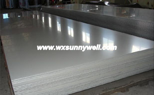 SUS316 Stainless Steel Sheet
