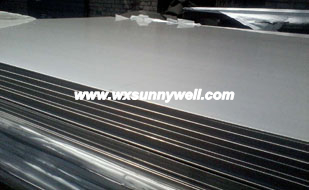 SUS316L Stainless Steel Sheet