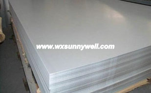 SUH409 Stainless Steel Sheet