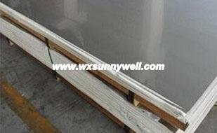 SUS347 Stainless Steel Sheet