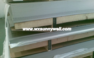 SUS317L Stainless Steel Sheet
